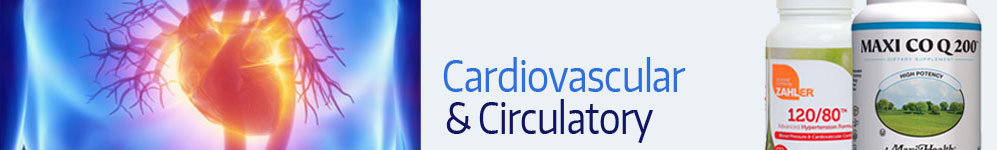 Kosher Cardiovascular & Circulatory