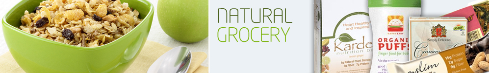 Kosher Natural Grocery