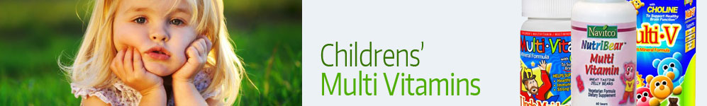 Kosher Multi Vitamin Liquid- Children