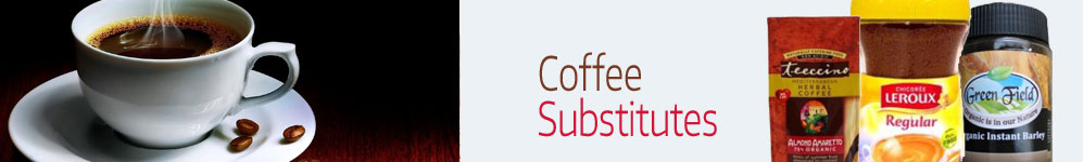 Kosher Coffee Substitute