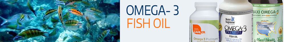 Kosher Fish Oil