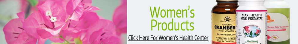 Kosher Women`s Health
