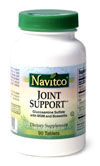 Navitco Kosher Joint Support (Glucosamine Sulfate with MSM and Boswellia) 90 Tablets