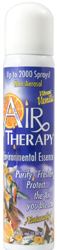 Air Therapy Spray Vibrant Vanilla 4.6 oz