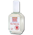 Desert Essence Tea Tree Oil 100% 1 OZ.