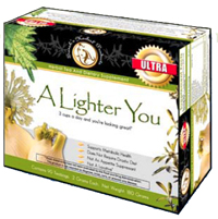 Sarahs Herbal Products Kosher A Lighter You Diet Tea  BUY 1 GET 1 FREE  90 Bags