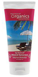 Desert Essence Sunscreen Mineral Spf 30 3 OZ