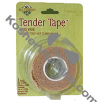 "All Terrain Tender Tape 2""x5 yards  1 Roll"