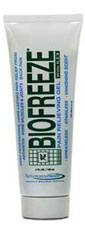 Biofreeze Biofreeze Pain Relief Tube  4 OZ