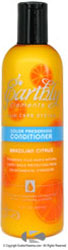 Earthly Elements Brazilian Citrus Color Treated Conditioner 12 oz