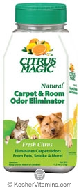 Citrus Magic Carpet And Room Odor Eliminator 11.2 OZ
