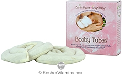 Earth Mama Angel Baby Booby Tubes 2 Tubes