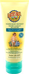 Earth's Best Earth's Best Organic Diaper Relief Ointment  4 OZ