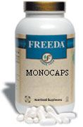Freeda Kosher Monocaps 250 TAB