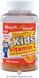 Shop Target for Kosher Kids' Vitamins you will love at great low prices. Free shipping & returns plus same-day pick-up in store.