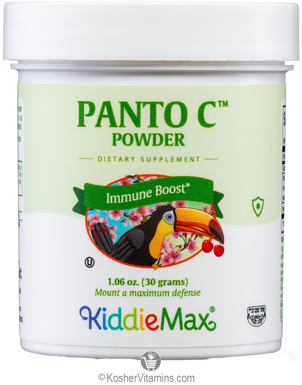 Maxi Health Kosher KiddieMax Panto C 30 Grams