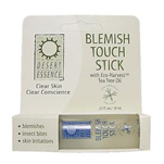 Desert Essence Blemish Touch Stick Pack Of 6 0.33 OZ