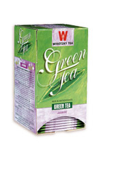 Wissotzky Tea Kosher Jasmine Green Tea 20 Tea  Bags