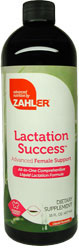 Zahlers Kosher Lactation Success Advanced Female Support 16 OZ