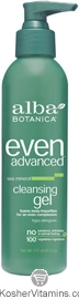 Alba Botanica Even Advanced Sea Mineral Cleansing Gel 6 OZ