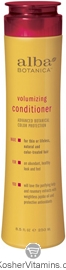Alba Botanica Volumizing Conditioner 8.5 OZ