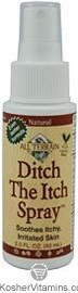 All Terrain Ditch The Itch Spray 2 OZ