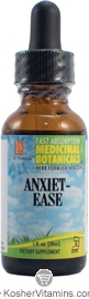 L.A. Naturals Kosher Anxiet-Ease 1 OZ