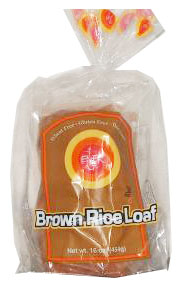 Ener-G Foods Kosher Brown Rice Loaf 1 Loaf