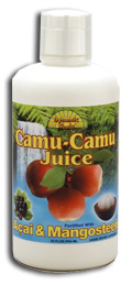 Dynamic Health Kosher Camu-Camu Juice 32 Oz.