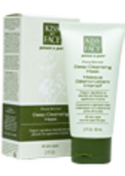 Kiss My Face Cleansing Mask Pore Shrnk 2 OZ