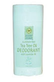 Desert Essence Tea Tree Stick Deodorant  2 OZ.