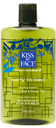 Kiss My Face Bath And Shower Gel Early Rise 16 OZ