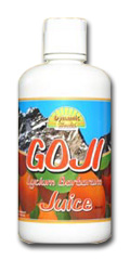 Dynamic Health Kosher Goji Juice Blend 16 Oz.