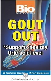 Drop Your Uric Acid Levels At Home