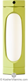 Kosher Innovations KosherLamp MAX Green 1 Lamp