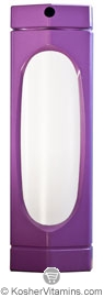 Kosher Innovations KosherLamp MAX Matte Purple 1 Lamp
