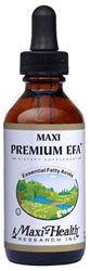 Maxi Health Kosher Maxi Premium EFA (Essential Fatty Acids) 2 OZ