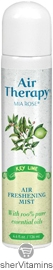 Mia Rose Air Therapy Air Freshening Mist Key Lime 4.6 OZ