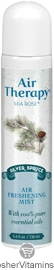 Mia Rose Air Therapy Air Freshening Mist Silver Spruce 4.6 OZ