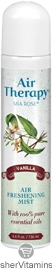 Mia Rose Air Therapy Air Freshening Mist Vanilla 4.6 OZ