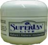 SuperLan Kosher Nature's Natural Moisturizer Skin Cream Lite 1 OZ