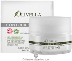 Olivella Contour Eye Cream 1.01 OZ