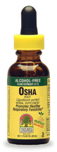 Natures Answer Kosher Osha Root Alcohol Free 1 Oz.