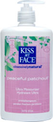 Kiss My Face Moisturizer Patchouli 16 OZ
