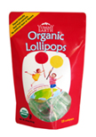 Yummy Earth Kosher Organic Fruit Lollipops 15 Lollipops