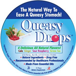 Three Lollies Kosher Queasy Drops 21 Drops