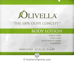 Olivella Body Lotion - Free with a $49 1 Packet