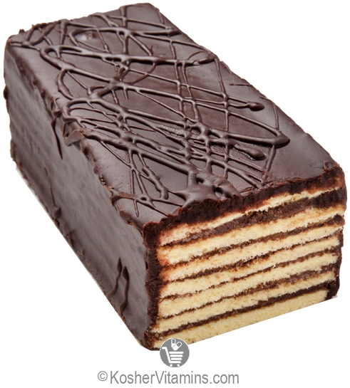 Schick's Seven Layer Cake Gluten Free - Kosher for Passover 16 OZ