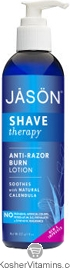 Jason Shave Therapy Anti-Razor Burn Lotion 8 OZ