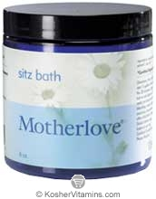 Motherlove Sitz Bath 6 OZ